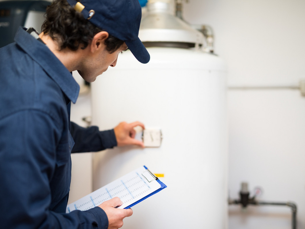 How to Tell if You Need Water Heater Repair Service